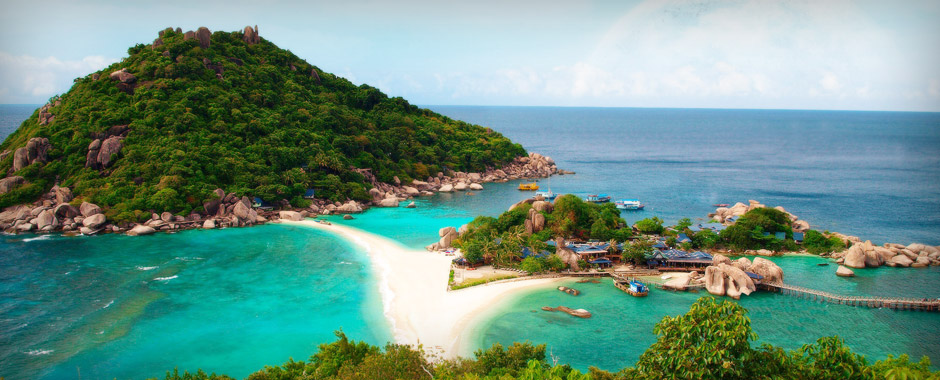 Koh Samui Hotels Booking Com